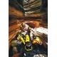 Rettungstrage 911 Canyon Stretcher