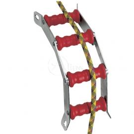 Seilschutz Rollers