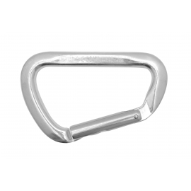 Karabiner Large Multiuse Straight