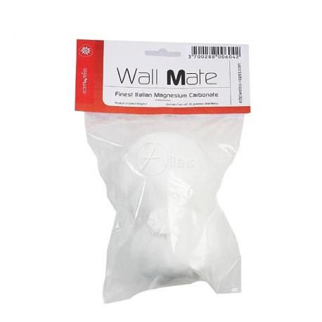 Wall mate Magnesiumball