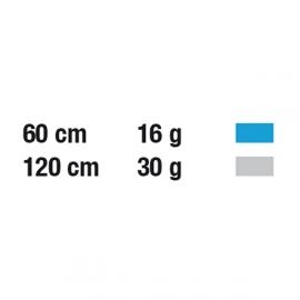 Edelweiss Dyneemaschlingen 7mm