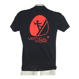 T-Shirt Vertical Work