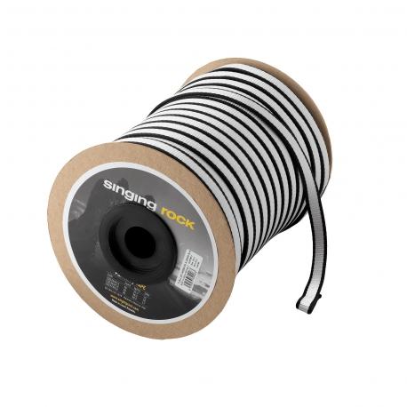 Schlauchband Flat Webbing 16 mm