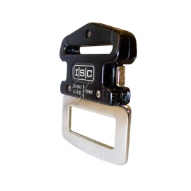 ISC - KlickLock Buckle