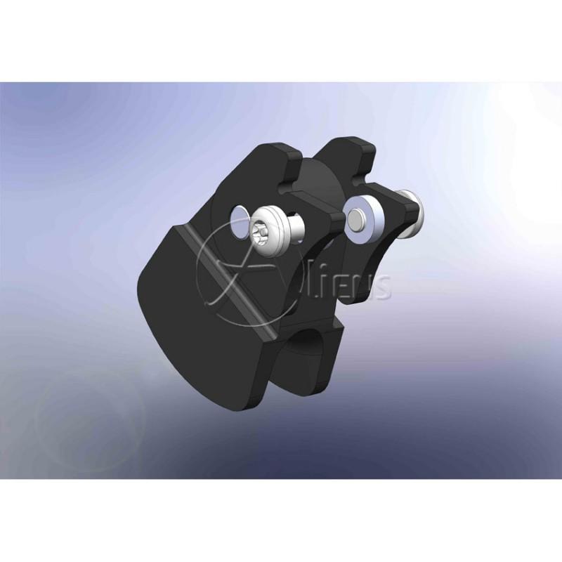 anti rollback cam kit f r umlenkrolle zippey rp074 von isc. Black Bedroom Furniture Sets. Home Design Ideas