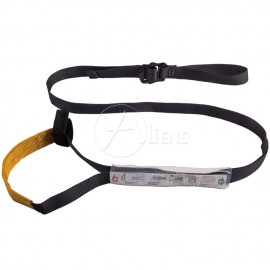 Suspension Trauma Safety Strap