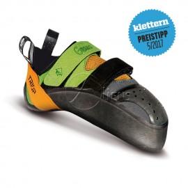 Kletterschuhe Genus Velcro