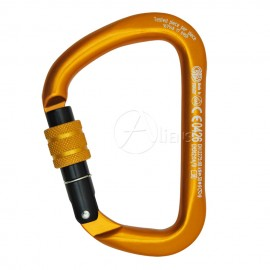 Karabiner X-Large Screw