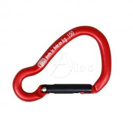 Zubehörkarabiner Harness 5mm