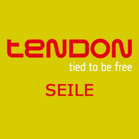 Katalog Tendon Seile