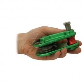 Umlenkrolle ISC Compact Rigging