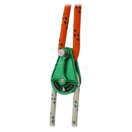 Umlenkrolle ISC Compact Rigging