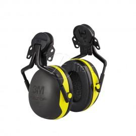 Gehörschutz Peltor für Helm Mouse