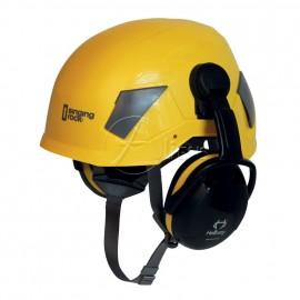 Gehörschutz Secure für Helm Flash