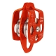 Umlenkrolle Big Double Pulley