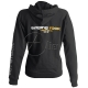 Sweatshirt ZIPPERED Woman