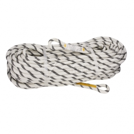 Anchor Lanyard I - Weiss