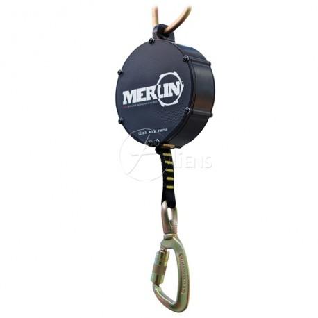 Höhensicherungsgerät Merlin Block 6