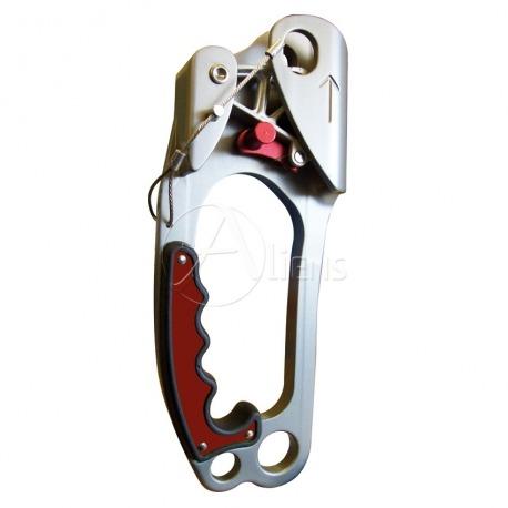 Steigklemme Ultrasafe Pin