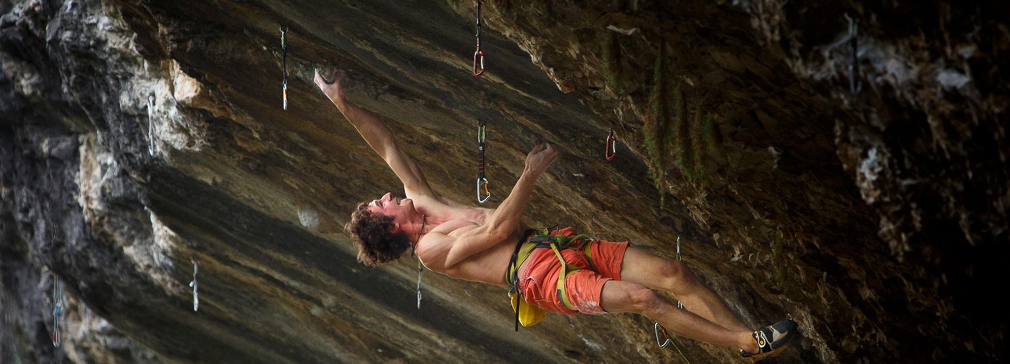 Klettern - Bergsport